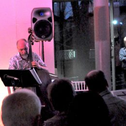 Interplay's International Jazz Day 2016 – 'Brilliant'! 'Memorably Great'! 'A Blinder'!
