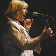 Norma Winstone and Interplay show how it's done