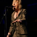 2017 Vocalist of the Year – Norma Winstone
