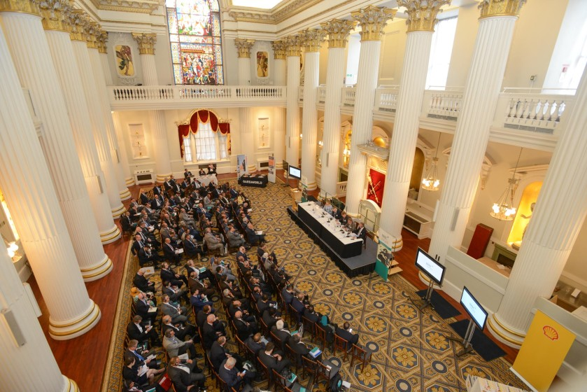 Registration is now open for Tenth Iraq Day at the Mansion House on 30 March 2020 IBBC-20150601-ADB-187-839x560