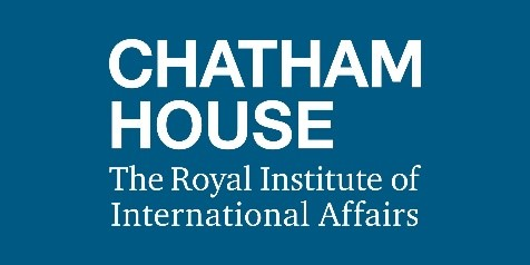 """IBBC at Chatham House's """"Iraq in Transition"""" conference, 2nd-3rd October 2019 Chatham-house-logo"""