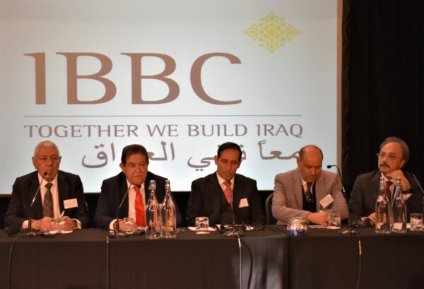 Iraq Business Forum The Central Hall Westminster, Storey's Gate, SW1H 9N Iraqi-Pannel-600x409