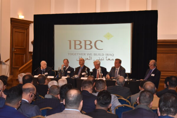 Iraq Business Forum The Central Hall Westminster, Storey's Gate, SW1H 9N UK-Pannel-600x400