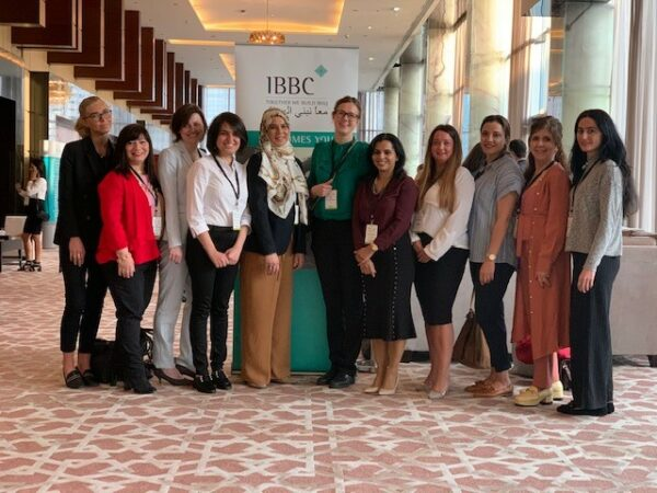 IBBC Autumn Conference in Dubai Agne-600x450