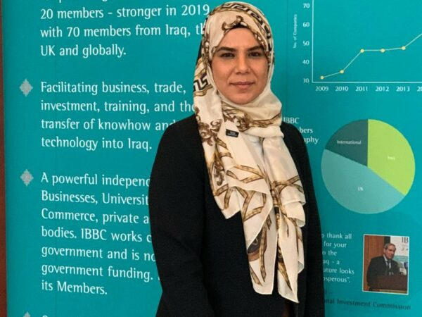 IBBC Autumn Conference in Dubai Facillitatiing-600x450