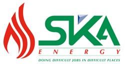 SKA Energy Keeps Iraq's Essential Fuels Flowing Ska-logo