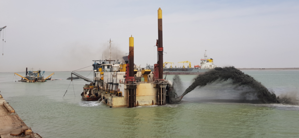 SKA Energy Keeps Iraq's Essential Fuels Flowing Photo-600x278