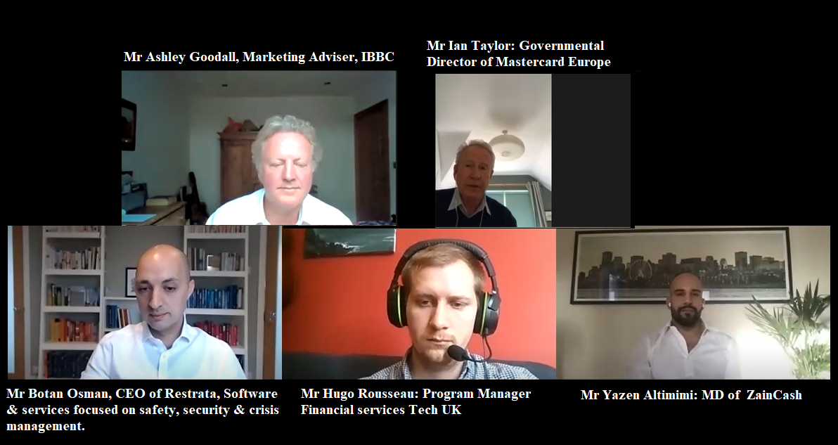 IBBC Tech Forum hold Fintech Video Conference 27-04-2020-IBBC-Tech-Video-Conference