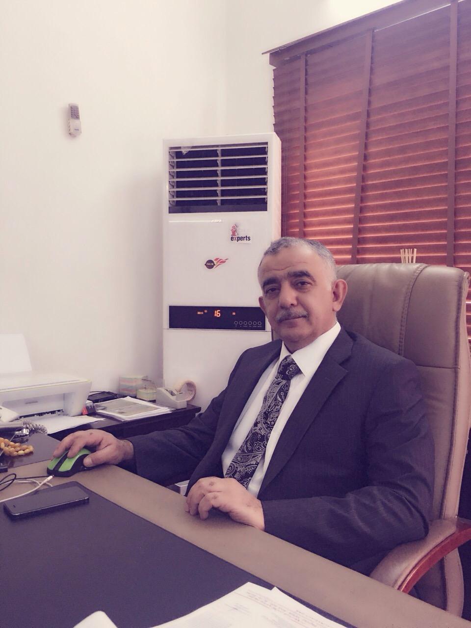 Haider Al Shamaa appointed as IBBC Member Representative in Iraq Haider-al-shamaa-photo-1