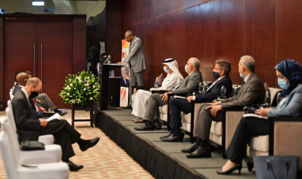 IBBC 's 5th Annual Iraq Conference in Dubai – Opportunity in Adversity, Thursday 19 November MUK13819112020-Business-600x356