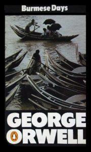 burmese-days-george-orwell