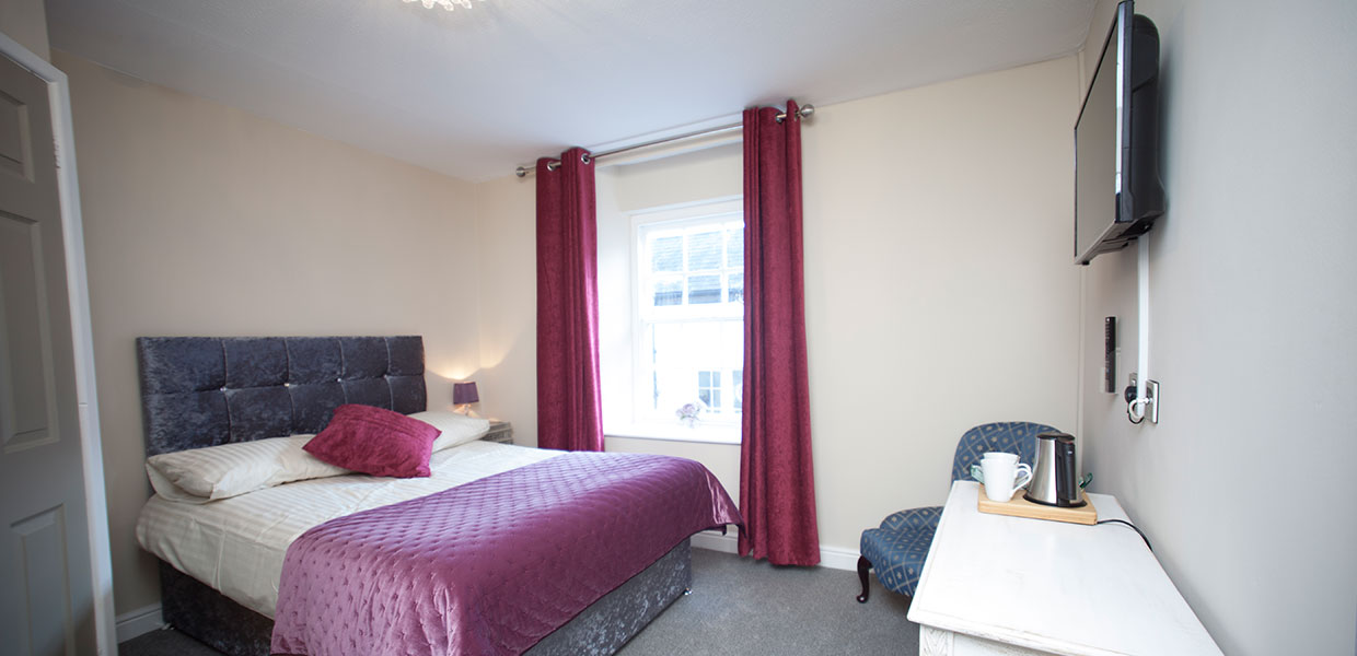 Guest House Chepstow