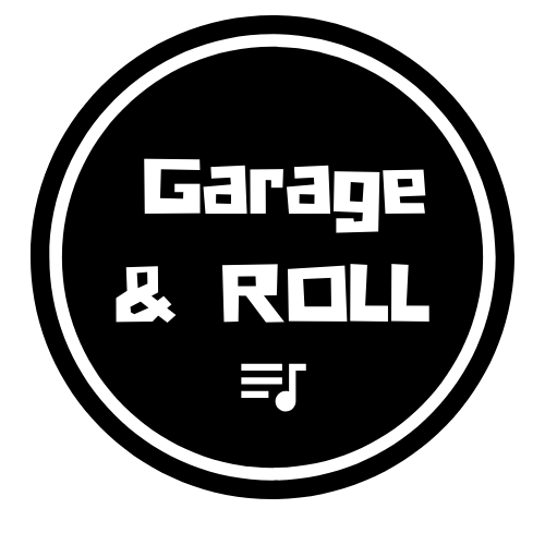 logo garage e roll