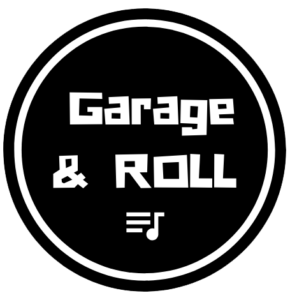 garage e roll logo