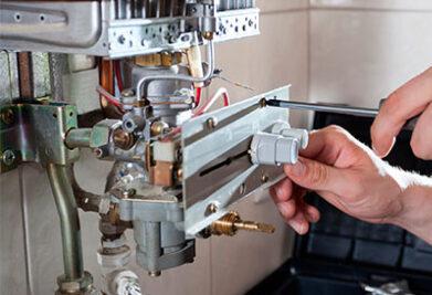 Boiler Repair London