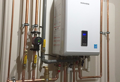boilerinstal