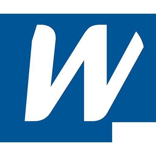 Weston Design Blue Logo