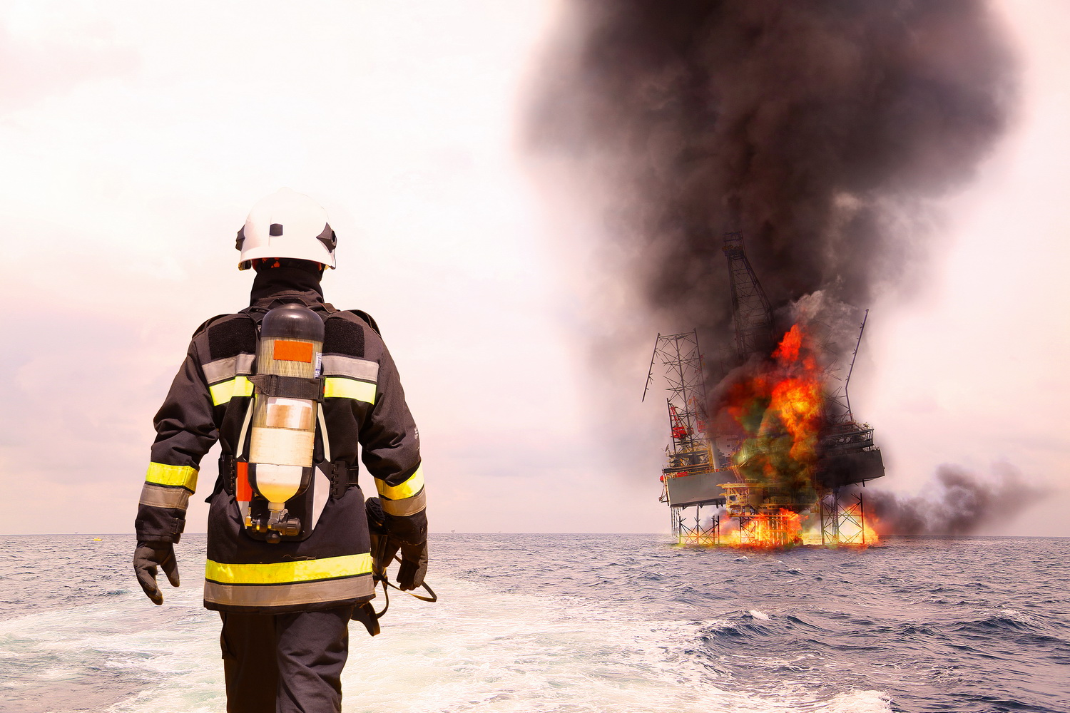 Course hse Health Safety Environmental Security Petroleum Oil and Gaz Eurotech Training Consultancy Recruitment Fadi Jawad