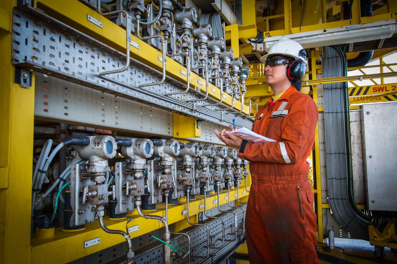 instruments Process Controls measurements Petroleum Oil and Gaz Eurotech Training Consultancy Recruitment Fadi Jawad Course