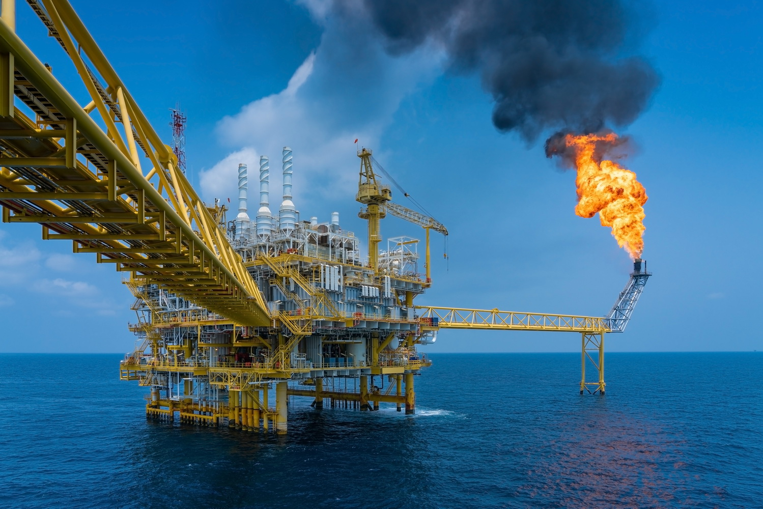 up stream Petroleum Oil and Gaz Eurotech Training Consultancy Recruitment Fadi Jawad Course