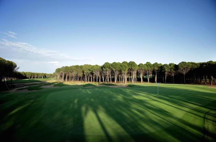 Golf Course for Trips and Holidays at Voyage Belek Golf – Turkey