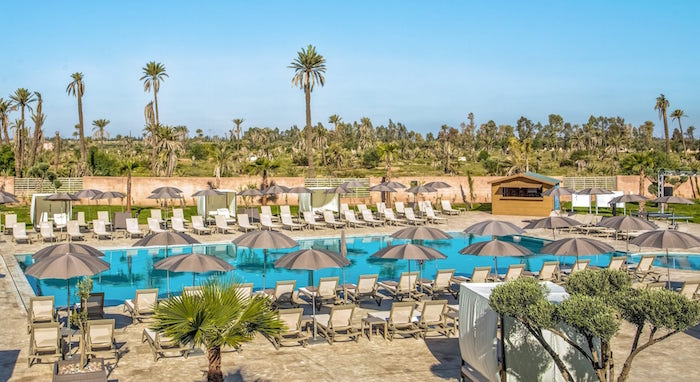 Golf Holidays in Marrakech - Morocco