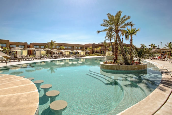Be Live Hotel Marrakech Adults Only – Morocco Pool