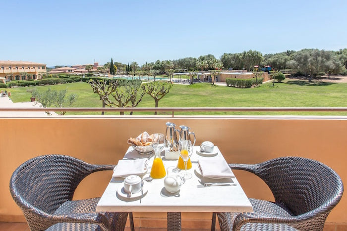 Golf & Dining with friends Be Live Hotel Son Antem – Majorca