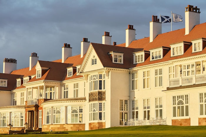 Golf Trips in groups Trump Turnberry - Scotland