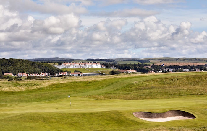Golfing Holidays in Scotland
