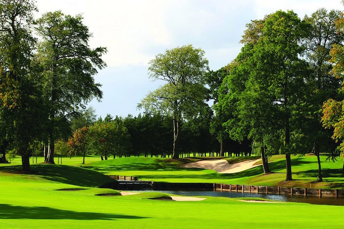 The Belfry Golf Trips UK