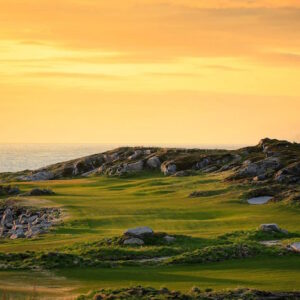 Great Golf Courses Lofoten Links – Norway