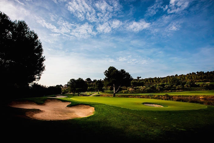 Golf Holidays to the south of Spain