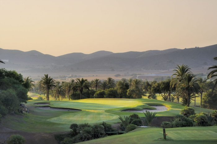 Golf Holidays to Spain for Groups of Friends
