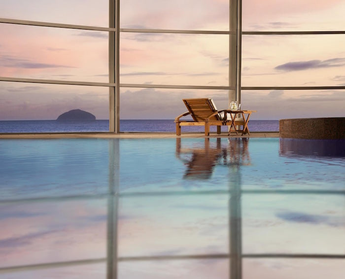 Golf Travel & Spa to Trump Turnberry - Scotland