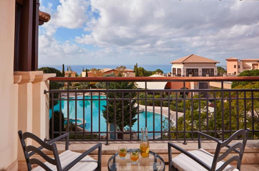 Golf Holidays for groups Aphrodite Hills Hotel – Cyprus