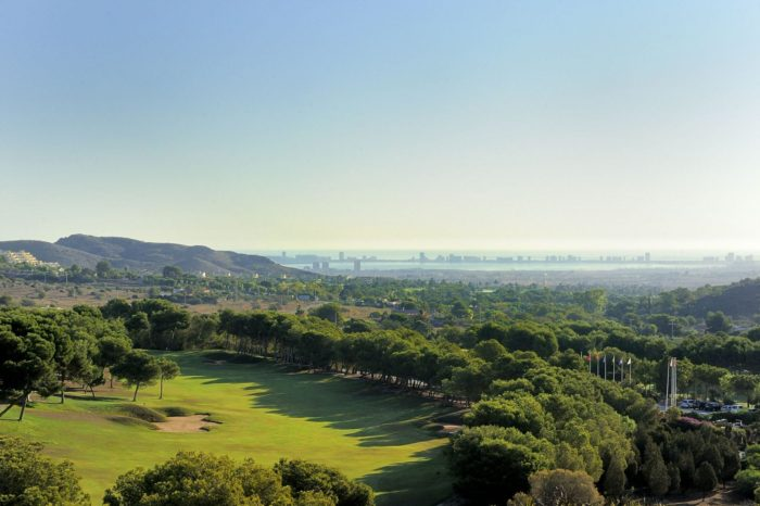 Golf Trips to the South of Spain