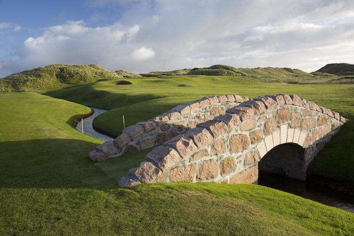 Cruden By Golf Trips to Scotland