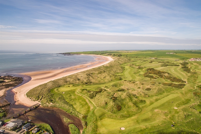 Golf Trips & Holidays to Scotland