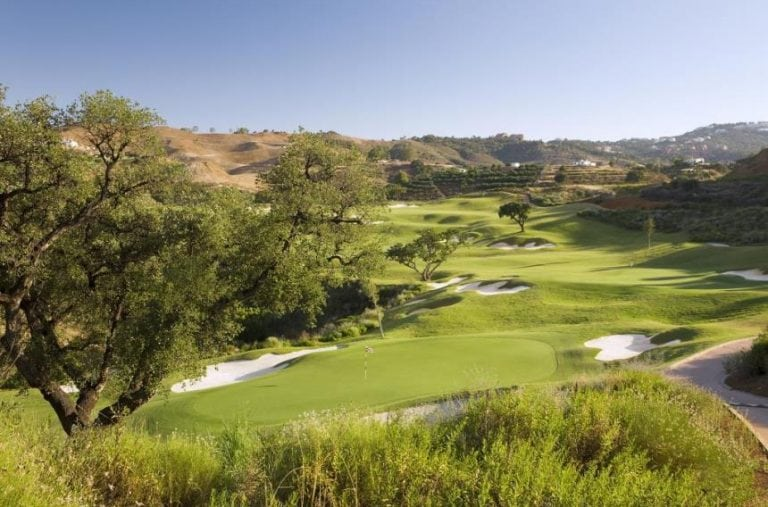 Golf Holidays to spain