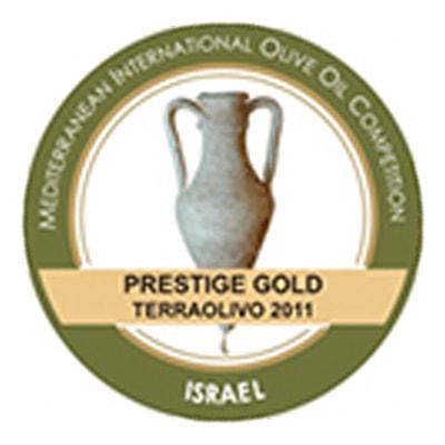2011年以色列耶路撒冷世界橄欖油比賽