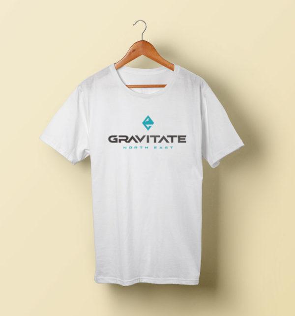 Gravitate Logo T-shirt