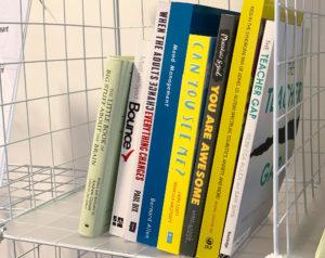 Elementa bookshelf