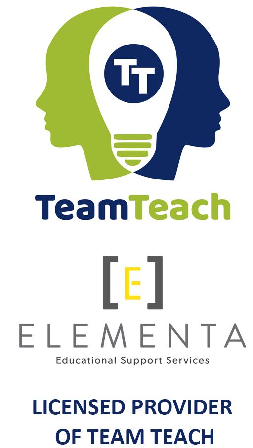 Elementa - licensed provider of Team Teach