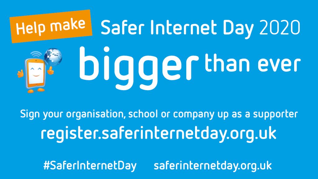 Safer Internet Day 2020 bigger than ever