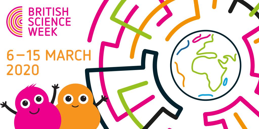 British Science Week 2020