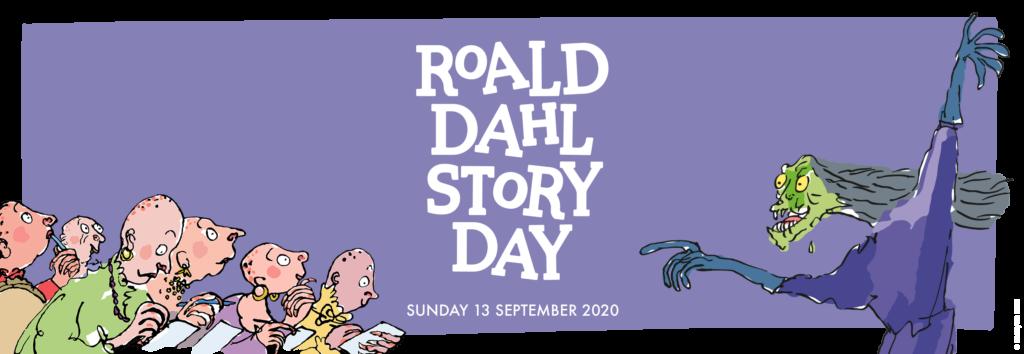 Roald Dahl Story Day 2020