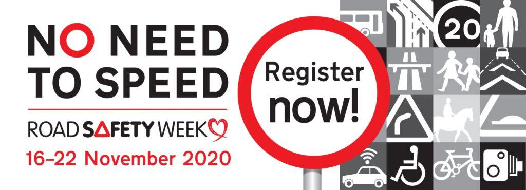 Road Safety Week 2020