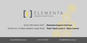 Team Teach - Level 2 (Open Course) - Weston-super-Mare