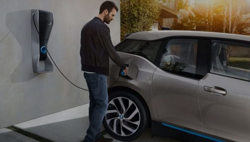 EV-Charging electrical services